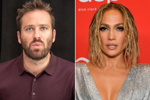 Armie Hammer will 'step away' from Jennifer Lopez movie amid DMs scandal