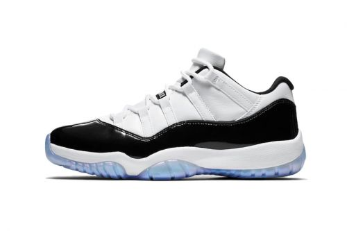 """The Air Jordan 11 Low """"Easter"""" Will Release This Month"""
