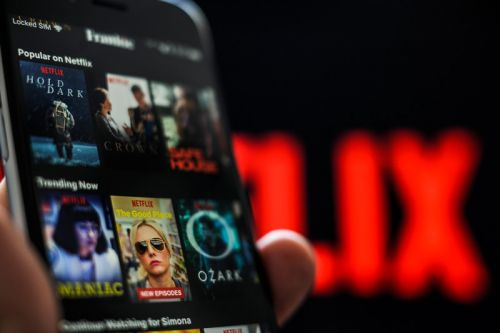 Netflix Now Lets You Can Now Share What You're Watching on Instagram