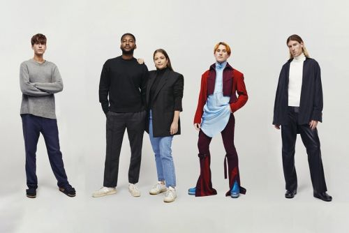 These Are the Emerging Designers From This Year's Woolmark Prize Shortlist