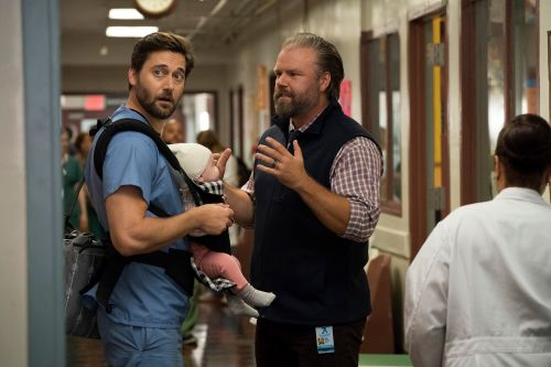 'New Amsterdam' Season 2 opener deals with tragedy's aftermath