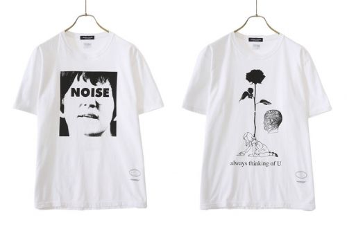 TANGTANG Enlists UNDERCOVER for 10th Anniversary Graphic T-Shirts