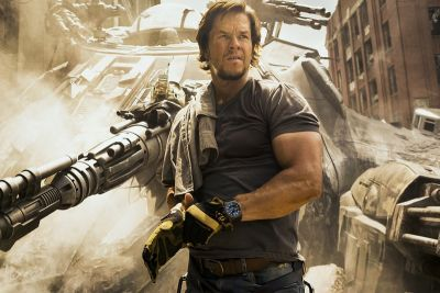 Mark Wahlberg Is Now the World's Highest-Paid Actor