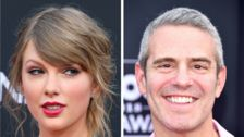 Andy Cohen And Taylor Swift Are Over Their Katy Perry Drama
