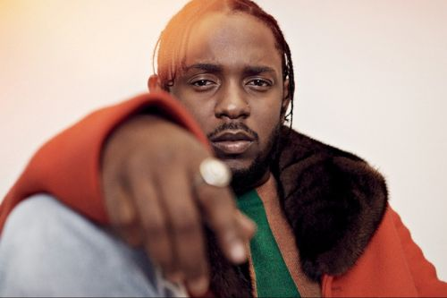A Kendrick Lamar Biography Is Coming