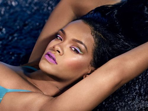 It's confirmed - Rihanna is working on a reggae album