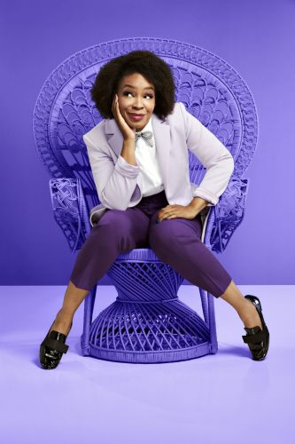 Amber Ruffin Kicks Down The Door To The Late Night Club With Her Own Show