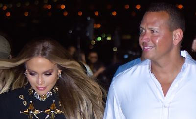 Jennifer Lopez Doesn't Want Alex Rodriguez to End up as Her Fourth Ex-Husband