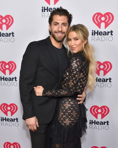 Jason Tartick Talks Baby Plans With Girlfriend Kaitlyn Bristowe: 'We're on the Same Page'