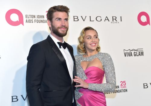 Miley Cyrus And Liam Hemsworth Spotted Hand In Hand In NYC Looking More In Love Than Ever