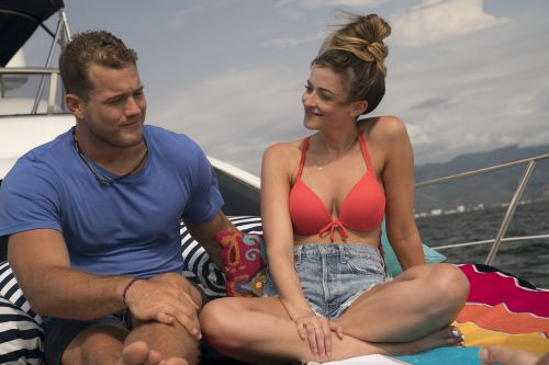 Are Colton Underwood and Tia Booth Dating After 'Bachelor in Paradise'? Here's What We Know