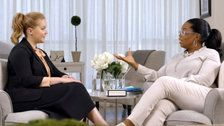 Amy Schumer And Oprah Have One Really Surprising Character Trait In Common