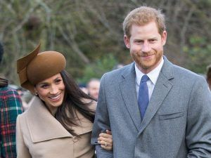 Will Meghan Markle Obey The Queen's Big Style Rule Once She's Married To Prince Harry?