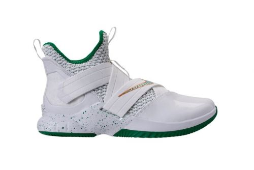 "Nike LeBron Soldier 12 ""SVSM Home"" to Drop in May"
