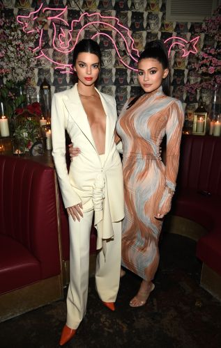 Kendall Jenner Makes Fun of Her and Kylie Jenner's 'KUWTK' Transformations Over the Years - See Pics!
