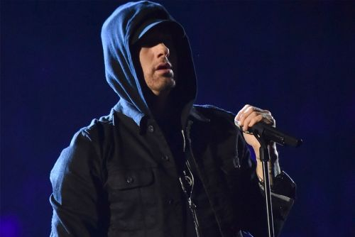 """Eminem Shares Extended Version of """"Nowhere Fast"""" Featuring Kehlani"""