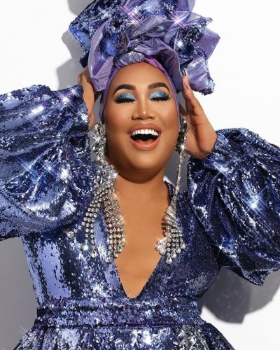 Patrick Starrr launches inclusive beauty brand One/Size