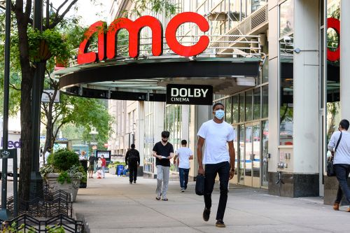 AMC Theatres Is Begging Audiences to Return With 15-Cent Tickets