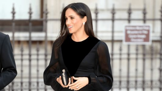 A Meghan Markle-Themed Gift Guide for the Royally Obsessed