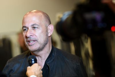 John Varvatos' plan to sell brand thwarted