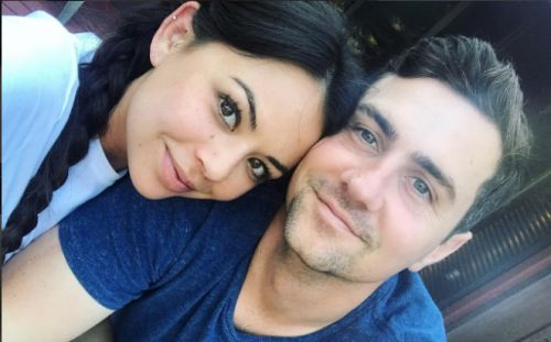 'Pretty Little Liars' Star Janel Parrish Is Engaged to Boyfriend Chris Long!