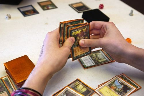 Magic: The Gathering Isn't Feeding the Trolls