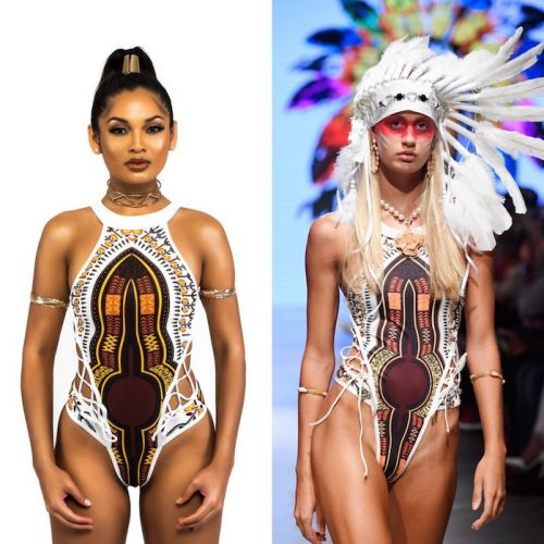 Designer Silvia Ulson Accused of Plagiarism after Miami Swim Week