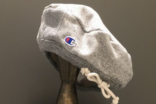 Champion & BEAMS Japan Create a Tracksuit Beret