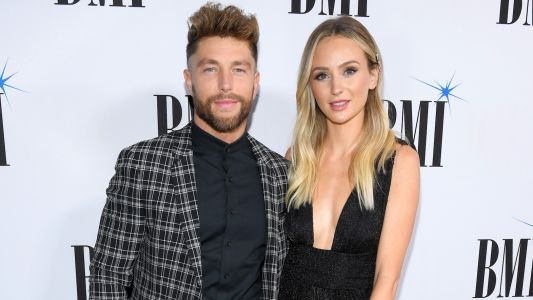 Chris Lane Gushes Over His New 'Bachelor' GF Lauren Bushnell: 'I Just Found My Take Back Home Girl'