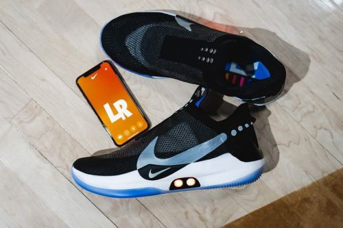 Mark Parker Confirms More Nike Auto-Lacing Sneakers Are Coming