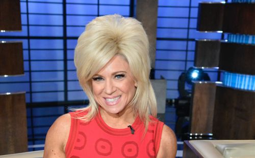 Theresa Caputo Reportedly Isn't 'Opposed' To Finding Love Again, But She's Not Dating Yet For This Reason