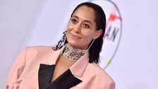 Tracee Ellis Ross Wears 10 Looks By Black Designers At American Music Awards