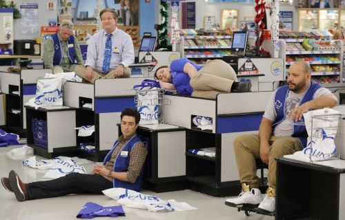 The mystery behind 'Superstore' co-star's wheelchair
