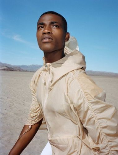 Journey to the Sahara with Reebok x Cottweiler