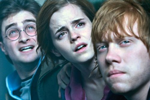 'Harry Potter' series in development at HBO Max