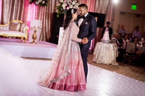 Khushabu + Ravi South Carolina Indian Wedding