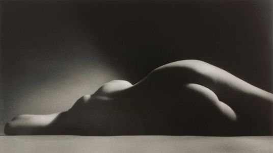 In Pictures: The Warm and Sensual Female Nudes of Ruth Bernhard