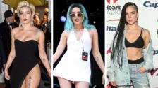 45 Photos Of Halsey's Best Looks Over The Years
