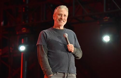 Jon Stewart is returning to TV news with an Apple+ show