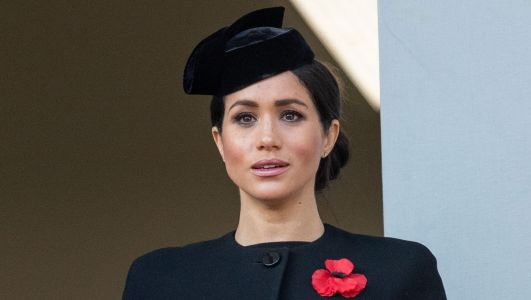 Meghan Markle Feels Frustrated And Stressed Having 'No Voice' Amid Royal Drama Rumors