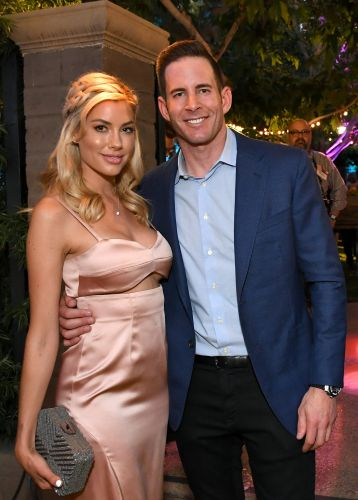 Tarek El Moussa's Girlfriend, Heather Rae Young, Says She '100%' Hopes to Get Married