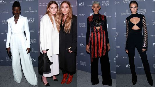 See Our Favorite Looks From the 'WSJ. Magazine' 2018 Innovator Awards