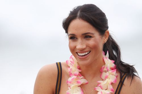 Meghan Markle Reveals Her First Job Was 'Taking Out The Trash' And Honestly, We Feel That