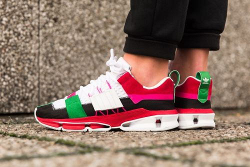 Adidas Twinstrike ADV Emerges in Duo of Bold Colorways