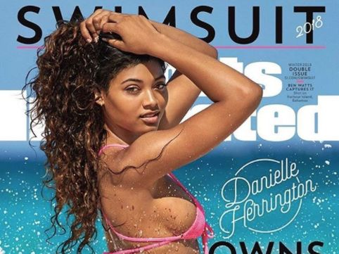 Sports Illustrated Swimsuit Issue 2018: The Magazine Has Joined The MeToo Era