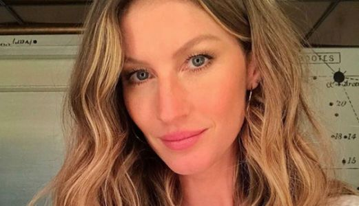Gisele Bundchen Sparks Plastic Surgery Rumors Ahead of Super Bowl LII!