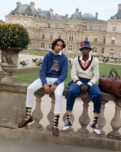 POLO Ralph Lauren Delivers New Season of Heritage Icons