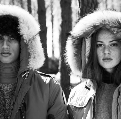 Parajumpers Showroom Is Seeking Interns In New York, NY