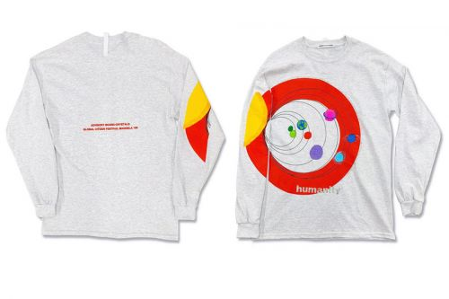 Advisory Board Crystals Honors Nelson Mandela With New Drop