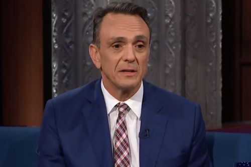 Hank Azaria addresses 'The Simpsons' Apu controversy